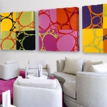 Art Consultation and Interior Design